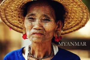 asia, travel, myanmar,